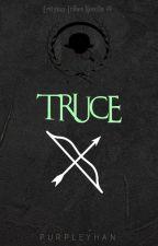 Truce (Erityian Tribes Novella, #1) by purpleyhan