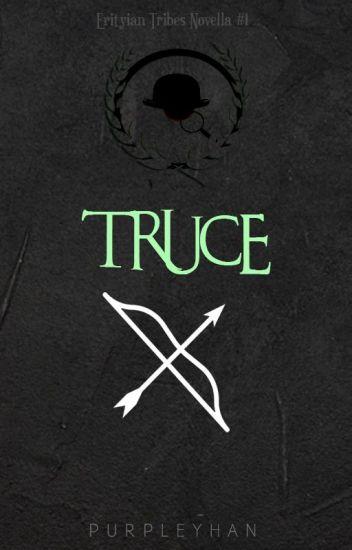 Truce (Erityian Tribes Novella, #1)