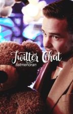 twitter chat [payne] finished. by cryingoverstiles