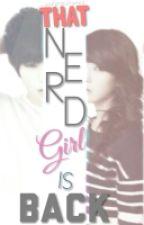 That Nerd Girl is BACK // MyungU by asdfghjklerieee