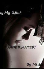 UNDERWATER by mishel1211