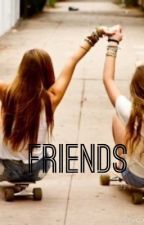 Friends by FREExREBEL