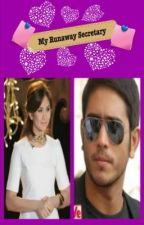 My Runaway Secretary [Ashrald Fanfic] by crystel09