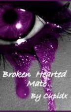 Broken Hearted Mate by Cupidx