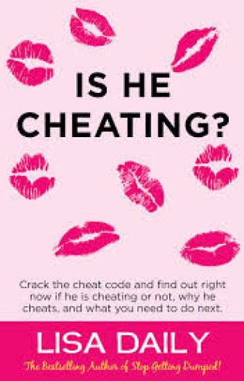 when your boyfriend is cheating