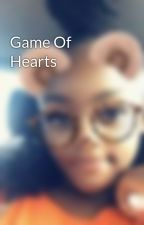 Game Of Hearts by ZuriAmorex