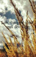 Life changed when I met Joe Sugg by Malacka1