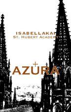 AZURA by isabella_kai