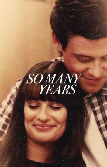 So Many Years...