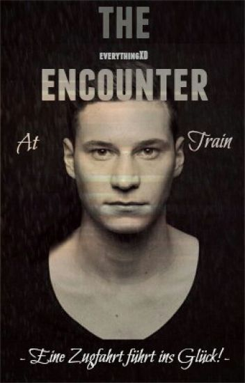 the encounter at train (Julian Draxler)