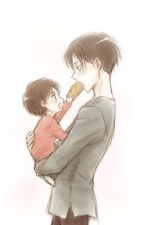 Daddy!Levi x Daughter!Reader by theMonarchyOfRoses