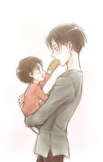 Daddy!Levi x Daughter!Reader