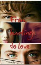 From hunting to love by bf-forever