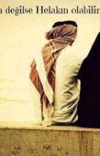İnternet Fenomeni Müslüman Bir Kızın İmtihanı by havvablgc