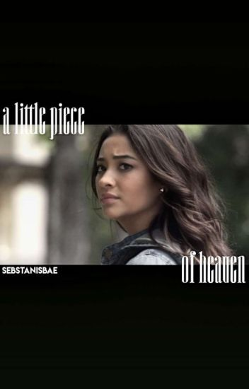 A Little Piece of Heaven // Allison Argent