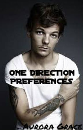 One Direction Preferences You Guys Are Secretly Hookup