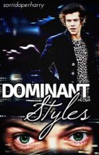 Dominant Styles (Italian Translation) by sorridoperharry