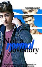 Not a normal Lovestory › Ziam Mayne by stylestomlinsonlove