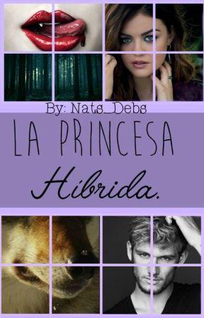 Princesa Híbrida by Nats_writer