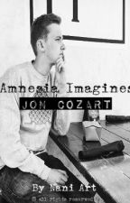 Amnesia Imagines - Jon Cozart by Nani-Art