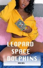 leopard space dolphins » original [bwwm] by lucohaze