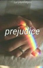 prejudice; larriet stylinson by LarryAsAReligion
