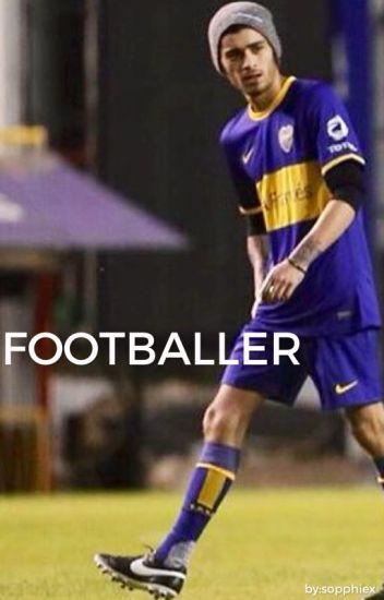 footballer || z.m