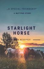 Star ein Pferd so hell wie ein Stern  by nessi929