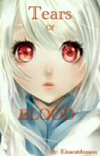 (Re-editing) NARUTO FANFIC. Tears of Blood by kisacatdemon