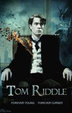 Tom Marvolo Riddle by shadow-of-unicorn