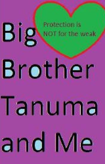 Tanuma and Me(Boyx Boy)
