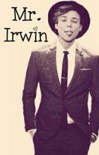Mr. Irwin|A.I. by ItsSimplyKatarina