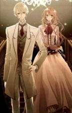 Любовь одного вампира by asya_V