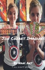 Jon Cozart Imagines by Nani-Art