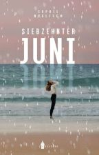 Siebzehnter Juni by MadameMarilyn