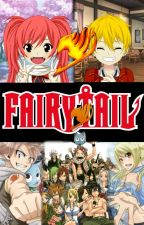¡La Nueva Generacion!- Fairy Tail by Happy-AyeSir