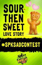 #SPKSADcontest Rules by sourpatchkids