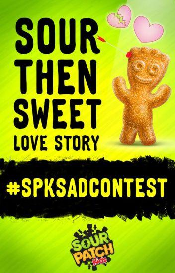 SPKSADcontest Rules - Sour Patch Kids - Wattpad