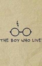 Harry Potter Hakkında Bilinmeyenler by CisemHatipoglu