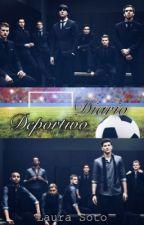 Diario Deportivo •OneShots• by Lauszczek