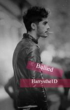 Bullied by One Direction - Zayn Malik Fanfic by Harrysthe1D