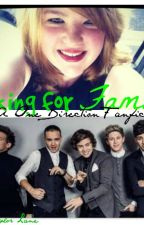 Looking for Family (1D Fanfic) by taybay98