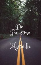 De Palestine à Marseille, j'ai enfin pu reconstruire la vie qu'on ma détruite. by miinahdaaboh