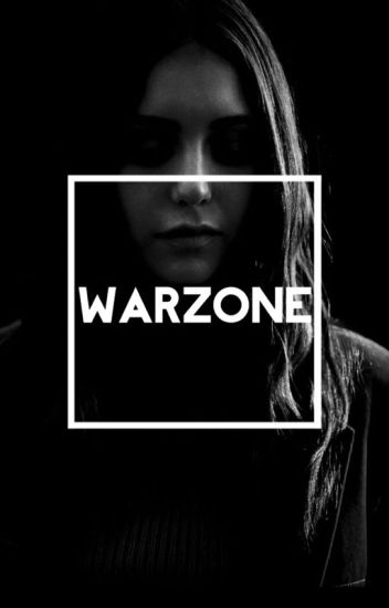 Warzone » Isaac Lahey [Book 2]