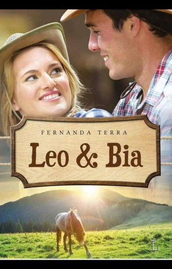 Léo e Bia ( DEGUSTAÇÃO)