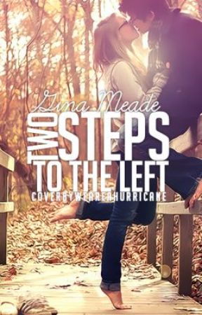 Two Steps to the Left by IndianaPeach