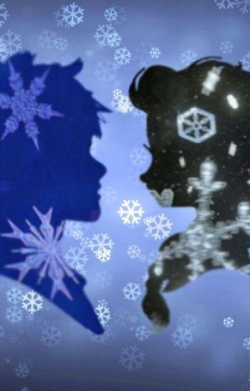 Elsa esta enamorada!- Ya Ana por favor....