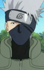 Kakashi x reader by SirensRegrets