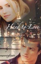 Hard To Love (a Josh Hutcherson Fan Fiction) by wewereinfinate