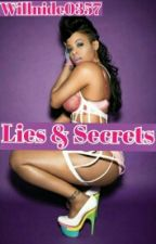 Lies & Secrets by Willnide0357